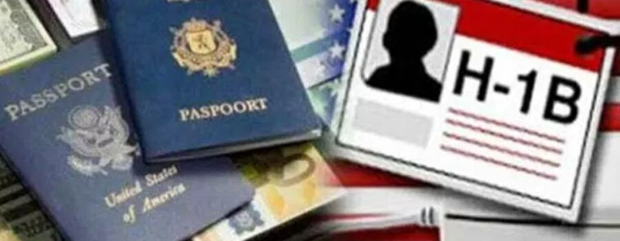 Donald Trump busca restringir a los cónyuges de inmigrantes con visa H-1B