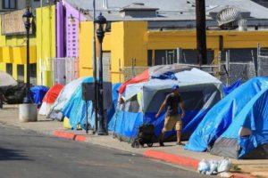 California tratando de controlar la hepatitis A
