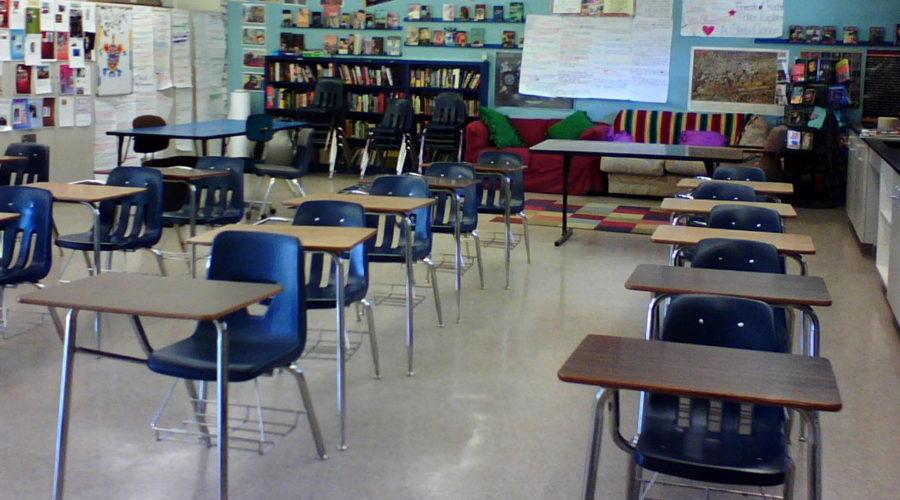 El fin de DACA amenaza la labor de miles de maestros en los EE. UU.